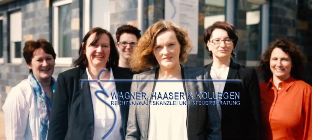 Rechtsanwalt Rottenburg - Wagner, Haaser & Kollegen