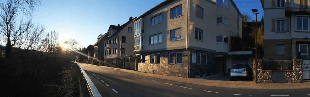 Ihr Weg zur WHK Kanzlei in Rottenburg