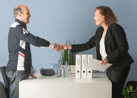 Karriere bei der WHK Kanzlei in Rottenburg